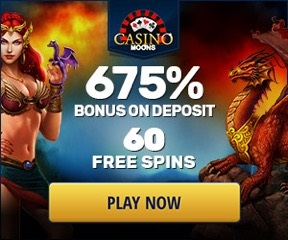Online Casino Australia - Casino Moons
